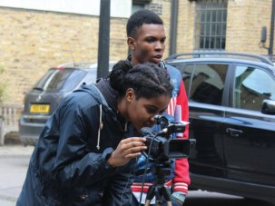 BFI Film Academy courses FAQ