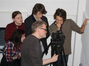 BFI Film Academy internship scheme