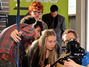 BFI Film Academy – UK Network Programme