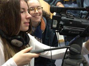 BFI Film Academy residential: documentary filmmaking
