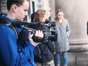 BFI Film Academy residential: documentary
