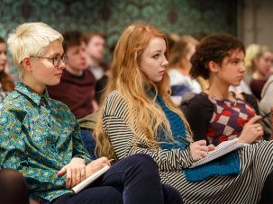 BFI Film Academy residential: screenwriting