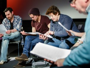 BFI Film Academy residential: screenwriting