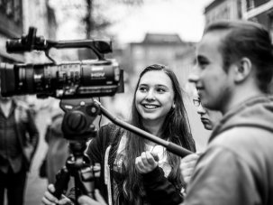 BFI Film Academy UK Network – call for course providers in Hastings, Cambridge, Inverness and Dundee