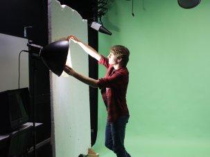 BFI Film Academy – specialist residential programme