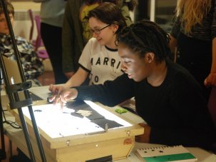 BFI Film Academy – specialist residential programme - image