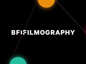 BFI Filmography