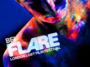 BFI Flare: London LGBT Film Festival