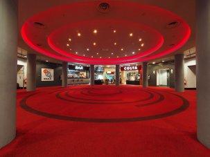 BFI IMAX ground floor
