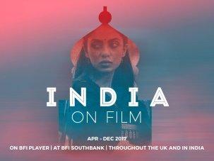 India on Film goody bag