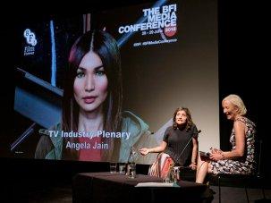 BFI Media Conference 2018
