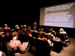 BFI Media Conference