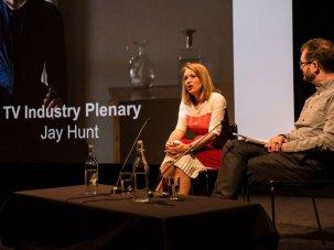 BFI Media Conference 2017