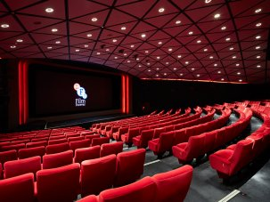 Conferences at the BFI