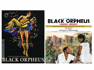 Win Black Orpheus on Blu-ray plus the soundrack on CD