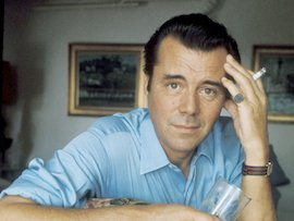 Bogarde on the Box