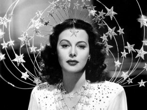 Hedy Lamarr competition
