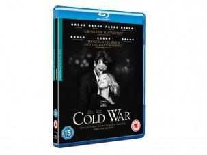 Win Pawel Pawlikowski's Cold War on Blu-ray