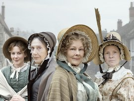 The Book Group: Cranford
