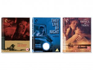 Criterion Collection competition bundle