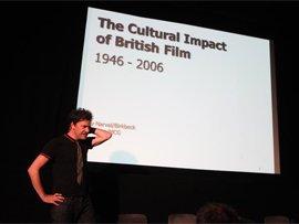 Cultural impact seminars: beyond the box office