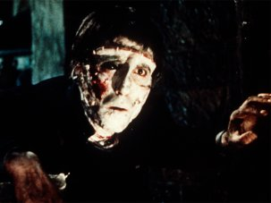Film 7: The Curse of Frankenstein (1957)