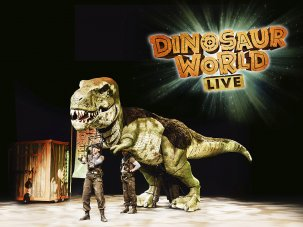 ROAR! - Dragon and Dinosaur goodies