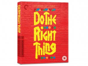 Win Spike Lee's Do the Right Thing on Blu-ray