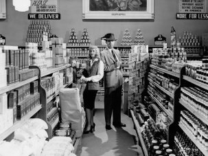 100 essential thrillers: 1940s