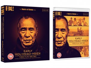 Win Early Hou Hsiao-hsien: Three Films 1980-1983 on Blu-ray