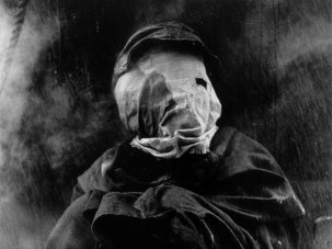 Film 11: The Elephant Man (1980)