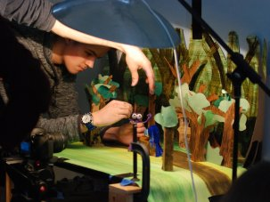BFI Film Academy specialist and craft skills residential programme