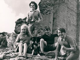 Toyland Tales and Happy Endings: The Legacy of Enid Blyton