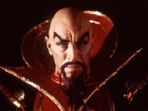 Film 7: Flash Gordon (1980)