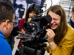 Education events at BFI Southbank