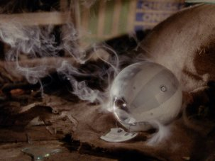 Film 6: The Glitterball (1977)