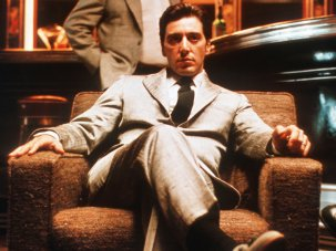 Win tickets to see The Godfather Trilogy on the big screen!