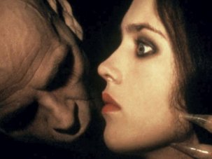 Gothic: The Dark Heart of Film (a BFI Compendium) - image