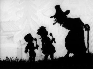Film 5: Hansel and Gretel (1955)