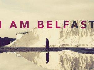 Win an I Am Belfast bundle
