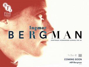Ingmar Bergman centenary across the UK