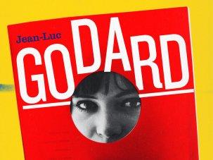 Jean-Luc Godard Competition