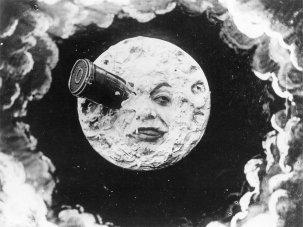 Film 1: Sci-fi silents (1901-1906)