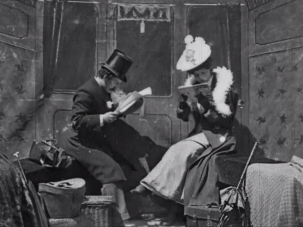 Victorian film in the classroom