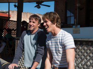 Win a selection of Richard Linklater films on DVD
