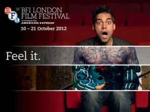 London Film Festival 2012 – all our coverage