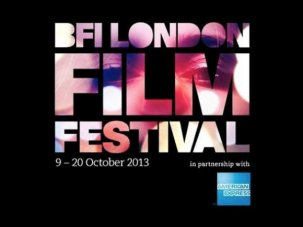 London Film Festival 2013 – all our coverage