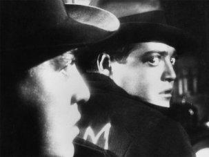 100 essential thrillers: 1930s