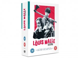 Win the Louis Malle Features Collection on Blu-ray