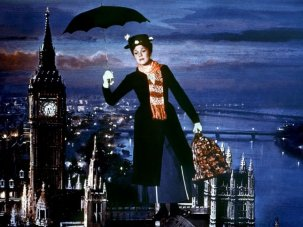 Mary Poppins competition